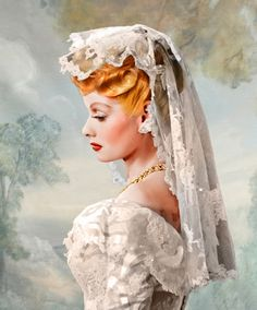 "LUCILLE BALL. Born: Lucille Désirée Ball, August 6, 1911 in New York City, USA. Died: April 26, 1989 (age 77) of an of an Acute Aorta Aneurysm in Beverly Hills. The woman who will always be remembered as the crazy, accident-prone, ""I Love Lucy"" (1951). Lucy soon switched to MGM where she got better roles in films such as ""Du Barry Was a Lady"" (1943) & the 'Katharine Hepburn-Spencer Tracy' vehicle ""Without Love"" (1945). Ball was awarded 2 Stars on the Hollywood Walk of Fame for Motion…"