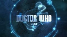 Latest Doctor Who logo