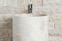 Colonna: lavabo freestanding [TR086CH]