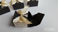 Edle Weihnachtsboxen - Verpackung