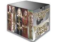 Free Kindle Book For A Limited Time : The Seasons Series; Five Books for the Price of Three by Denise Domning