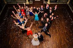 Heart from the wedding reception! #wedding #bride #groom #reception #heart #love