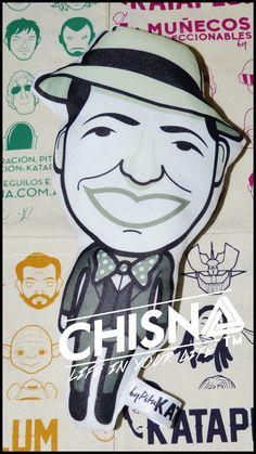 Carlos Gardel!