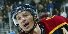 História slovenských hokejistov v NHL Nhl, Washington Capitals, Chara, Quebec, New Jersey, Pittsburgh, Minnesota, Detroit, Historia