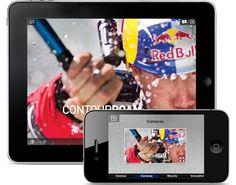 Appafolio - create interactive iPad presentations