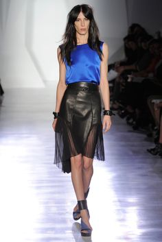Mandy Coon | Spring 2012 Ready-to-Wear Collection | Style.com