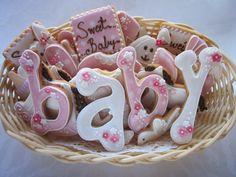 Baby-cookies.