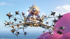 Learn about GALLERY: Selected Film Images From 'Despicable Me 3' http://ift.tt/2u7WGqG on www.Service.fit - Specialised Service Consultants.