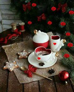 Some Merry Christmas Cheer! Merry Christmas, Christmas Coffee, Christmas Mood, All Things Christmas, Holiday Mood, Holiday Drinks, Christmas Morning, Country Christmas, Illustration Noel