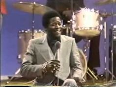 """Al Green: """"For the Good Times"""" 70s Music, Music Film, Dance Music, Soul Music, Sound Of Music, Live Music, Soul Train Awards, Al Green, Old School Music"""