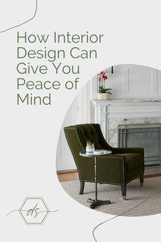 5 essential + immediate changes to the interior design elements at home to alleviate anxiety, stress and overwhelm - create a mindful design! #interiordesign #mindfulness #mindfuldesign #peacefulhome Peaceful Home, Interior Design Elements, Empty Wall, White Space, Window Coverings, Peace Of Mind, Mudroom, Your Design, Anxiety