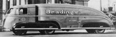 SIA Flashback – Beer Trucks: A historical look at the trucks that deliver the | Hemmings Daily