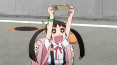 Money is life Manga Anime, All Anime, Me Me Me Anime, Anime Art, Otaku Anime, Manga Girl, Anime Girls, Baguio, Kawaii
