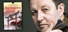 """Okuyucunun hayal gücünü serbest bırakan """"Sarinagara"""", Japonya'ya farklı bir gözle bakmak için okunmaya değer bir kitap."""