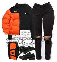 Nike Outfits – Page 7979459523 – Lady Dress Designs Swag Outfits For Girls, Teen Fashion Outfits, Teenager Outfits, Cute Casual Outfits, Dope Outfits, Winter Swag Outfits, Urban Fashion Girls, Gym Outfits, Fitness Outfits
