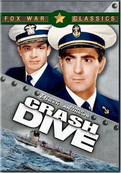 Crash Dive POWER,TYRONE http://www.amazon.com/dp/B0001NBMGC/ref=cm_sw_r_pi_dp_EW.tvb1RC8E7A