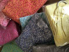Écharpe de portage Nona Woven Wraps chez JolieCerise