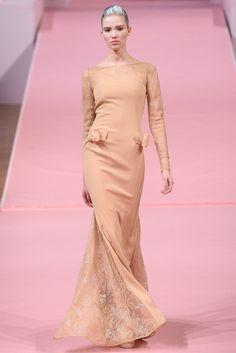 Alexis Mabille - Pasarela Primavera/Verano 2013 Haute Couture