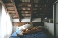 A tetőtér veszélyei - Időtálló gondolatok - Lukács Judit és a Najapi®, az energikus élet honlapja