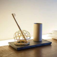 YUIRO / 歯刷子トレイ|WORKS|STUDIO BYCOLOR