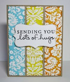 A StephMade Life: Sending you lots of hugs