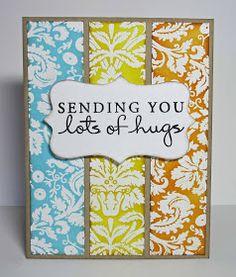 A StephMade Life: Sending you lots of hugs