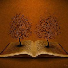 Lectura: el espejo donde no eres igual a tu reflejo.