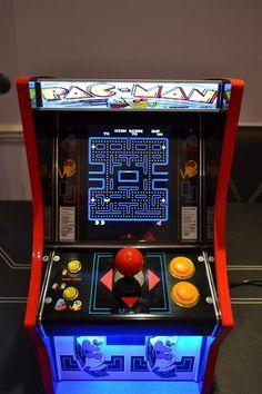 JoJo on   Arcade, Minis and Gaming