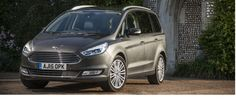 Ford Galaxy - SUNCAR S.P.A. MASSAROSA