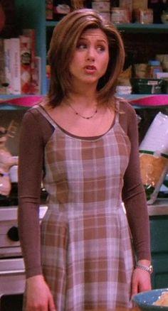 Rachel Green - Friends Season 1 (1994)