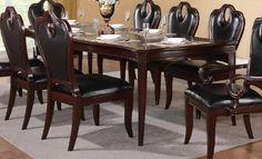 Agatha Dining Table Homelegance http://www.amazon.com/dp/B00D1S1NZO/ref=cm_sw_r_pi_dp_Z-OKvb1VBR156