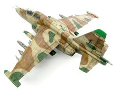 Sukhoi Su-25UB 1/48  Scale Model