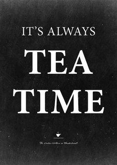 Tea Time Quotes On Pinterest Tea Quotes Bakery Decor