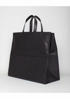 Maison Martin Margiela Line 11  Shopping Bag