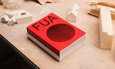 Fakulta umění a architektury vydala výroční knihy
