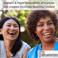 The purpose and mission of each professional within our periodontal facility is to ensure that each patient experiences and displays the highest level of oral health, gum health, and smile beautification.