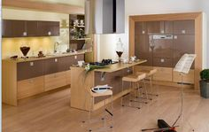 97 Best Creative Custom Kitchens Design Ideas For Small Spaces Design Your Own Kitchen Images