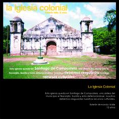 La Iglesia Colonial