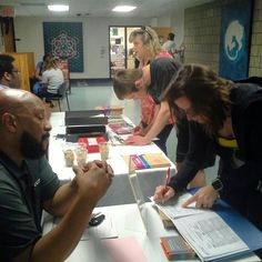 The #CCACOpenHouse at all eight #CCAC campuses and centers is going strong until 6pm! #CCAC #South