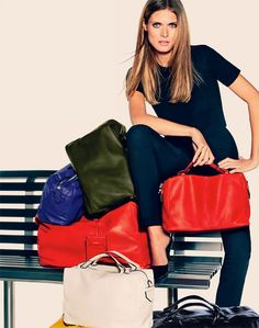 Lancel, new collection POP