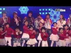▶ SS501 *Merry Christmas And Happy New Year 2013*.wmv - YouTube