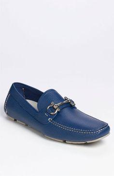 Salvatore Ferragamo 'Parigi' Driving Shoe  I absolutely love this!