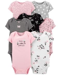Carters Baby Clothes, Carters Baby Girl, Cute Baby Clothes, Babies Clothes, Newborn Baby Clothes, Boy Newborn, Baby Gap, Newborn Outfits, Twin Baby Outfits
