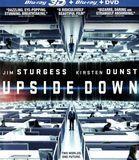 Upside Down [2 Discs] [3D] [Blu-ray/DVD] [Blu-ray/Blu-ray 3D/DVD] [2013]