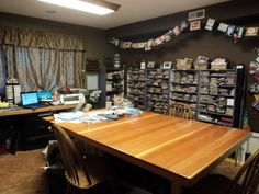 Gizelabella's Craft Room