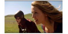 TV: New Flash Supergirl Crossover Promo – G33k-HQ