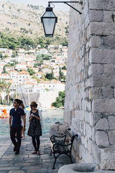 Dubrovnik / Croatia / Travel Noora & Noora - nooraandnoora.com