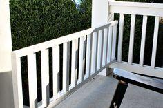DIY Dog Gate for Porch... Or inside!
