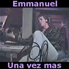 Acordes D Canciones: Emmanuel - Una vez mas