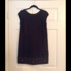 *NWOT* Foley+Corinna Black Studded Dress (XS) *NWOT* Foley+Corinna Black Studded Dress. Size XS. 100% cotton. Gorgeous scoop back. Brass stud detail. Foley + Corinna Dresses
